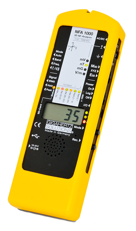 NFA1000 for EMF inspection