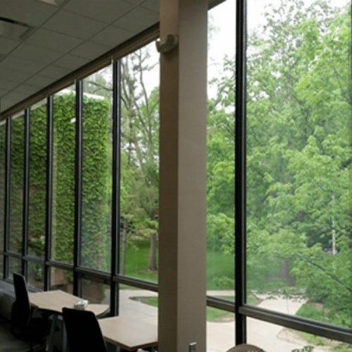 RF Shielding Window Film
