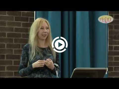 Dr. Erica Mallery-Blythe - Electromagnetic Radiation, Health and Children