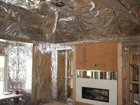 RF Shielding Foil
