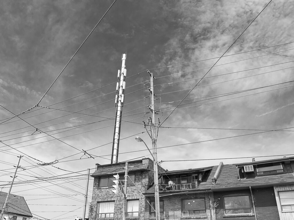 Cell Tower Radiation And Health Effects Orangeville