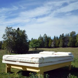 Natural Organic Latex Bedding