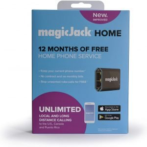 Magic Jack Voip Phone