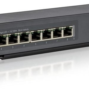 Net Gear 8 Port