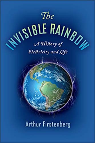 The Invisible Rainbow Book