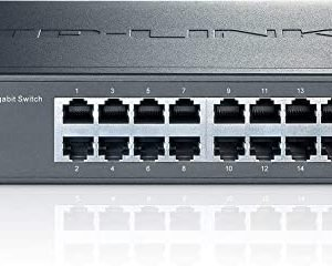 Router Switch Box